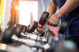 Running Gym for Sale in Ajman