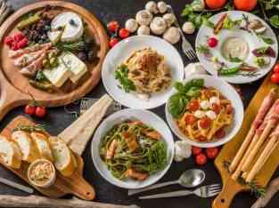 Well Running Restaurant for Sale Italian Cuisine in Abu Dhabi