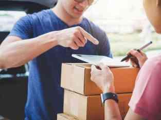 Delivery Service Business for Sale in Dubai