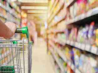 WELL RUNNING SUPERMARKET FOR SALE IN UAE