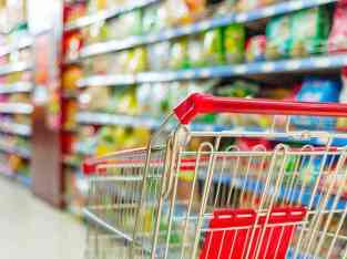 supermarket with 40k profit for sale in Uae Available for sale