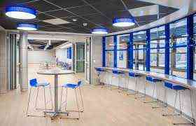 Active Well Running Cafeteria for sale in Dubai