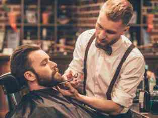 Low Price Gents salon for sale in Karama Dubai