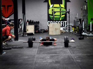 Cross Fit Gym for sale in Abu Dhabi