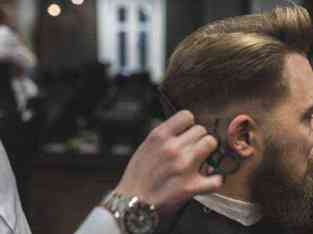 Well Running Gents Salon for sale in Dubai