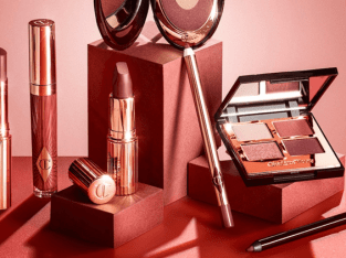 Cosmetics and beauty products kiosk for sale in Abu Dhabi