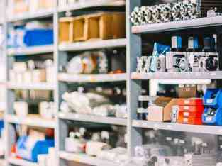 Spare Parts Shop for sale in Abu Dhabi