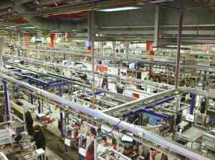 Well Running Garment Manufacturing Factory for sale in Dubai