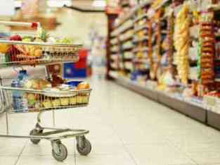 Well Profitable supermarket for sale in Dubai