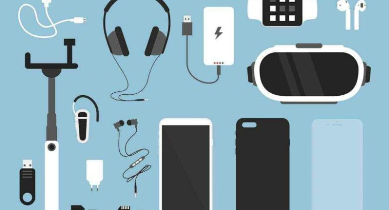Mobile accessories Kiosk for sale in Dubai