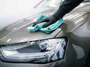 Futuristic Car Cleaning Detailing Company for Sale in Dubai