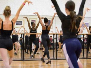 Dance Studio and Events management company for sale in Dubai