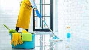 두바이에서 판매하는 청소 회사