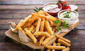 Finger Chips Business for sale in Dubai