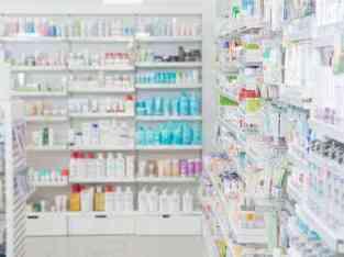 Pharmacy for sale Prime location at warqa Dubai
