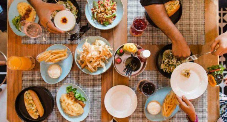 Restaurant business for sale in Dubai
