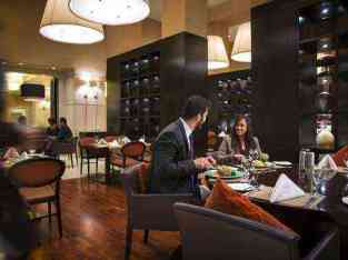 Restaurant in a Perfect Location in Marina Walk in Dubai