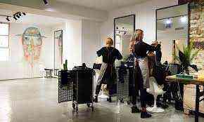 Profitable Ladies SPA salon for sale in Dubai