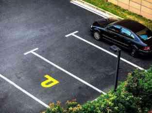 Car Parking business for Sale ion UAE