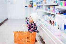 Mini Mart for sales in Dubai
