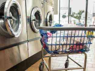 Running Laundry For Sale – Sharjah, Al Qasmia