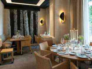 Restaurant in International City for sale in Dubai