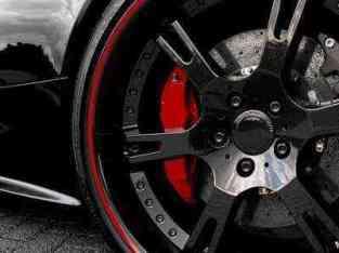 Tyre Shop For Sale in Dubai – Al Quoz