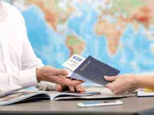 Clean Record Travel Agency License for Sale in UAE