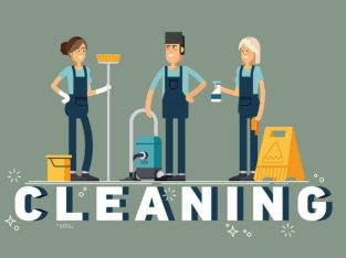 Small Cleaning company for sale in Dubai