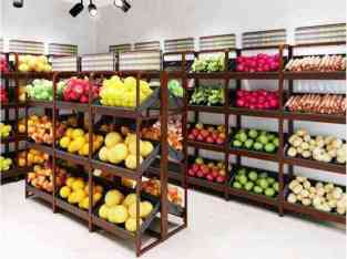 Fruits and Vegetable shop for sale in Abu Dhabi