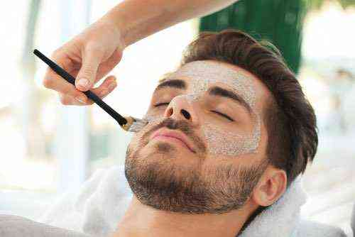 Gents Salon for sale in UAE