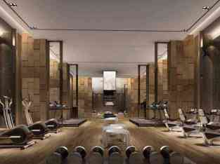 Luxury Gym For sale in Abu Dhabi