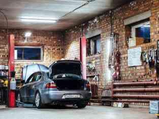 Car Repair Garage for sale in Dubai