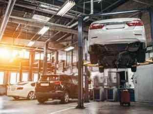 Car Workshop for sale in Sharjah