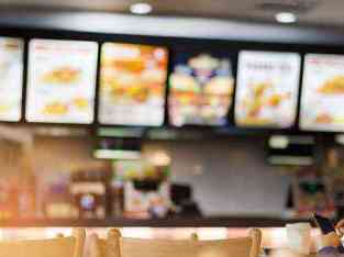 Fast Food Cafeteria for Sale in Abu Dhabi