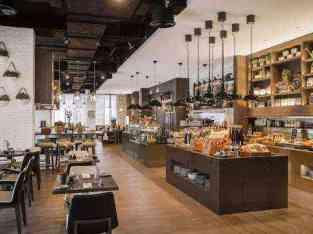 Hamdan Street – Restaurant for Sale in Abu Dhabi