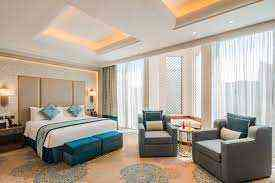Ready Hotel Business with Property For Sale in Dubai
