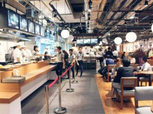 Fully equipped cafeteria for sale in Dubai