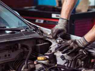 New Garage and Car Wash Business for sale in UAE