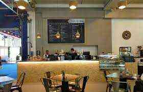 Eatery Cafe business for sale in Dubai