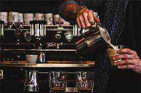 RUNNING COFFE SHOP FOR SALE IN UAE