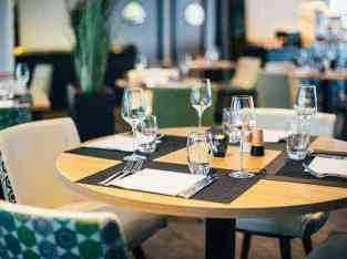 Running Restaurant for sale in Dubai