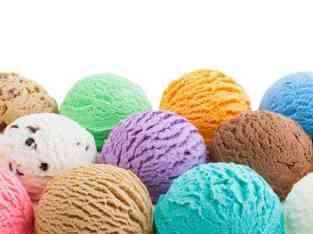 Ice cream kiosk for sale in Dubai