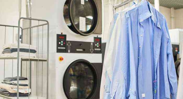 Laundry for sale in UAE