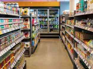 Gibaligya nga grocery sa Dubai