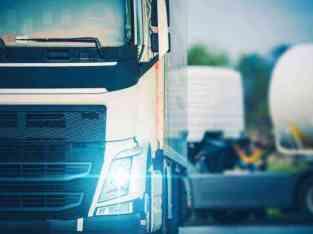 迪拜待售的一般运输业务