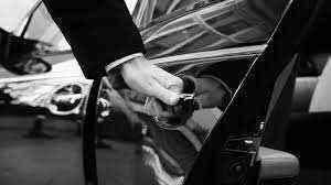 दुबई में बिक्री के लिए कार टैक्सी सेवा कंपनी