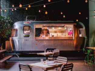 FOOD TRUCK FOR SALE IN UAE