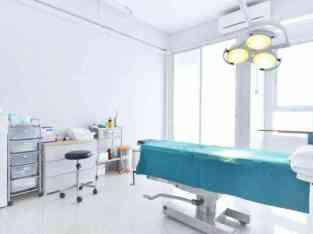 दुबई में बिक्री के लिए जुमेराह में लाभदायक चिकित्सा केंद्र