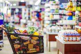 Gibaligya ang grocery sa Dubai